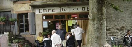 Cafe du Globe
