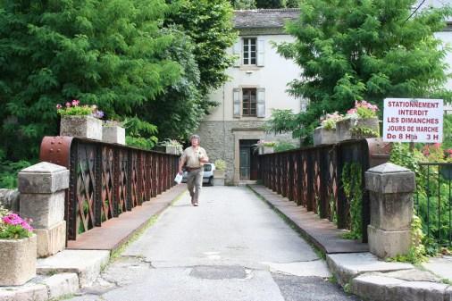 Vieux Pont ST Croix Vallee Française